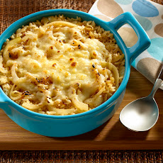Caramelized Onion Rice