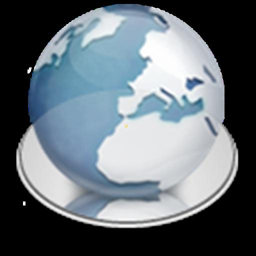 电视媒体服务器 工具 App LOGO-硬是要APP