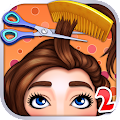 Hair Salon - Kids Games APK for Bluestacks