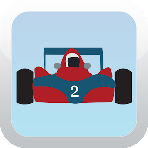 Cover art Toddler Cars 2