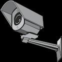 Network Camera Control icon