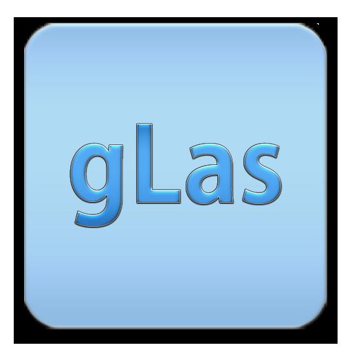 Glass Button (gLas) beta LOGO-APP點子