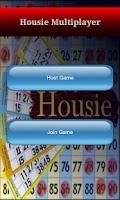 Screenshot of Housie - Bingo - Tambola