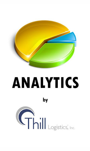 Analytics By Thill