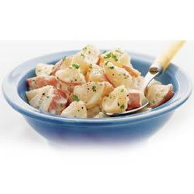 The Original Potato Salad with Real Mayonnaise