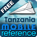Tanzania - FREE Guide & Map icon