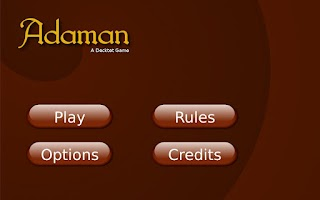 Screenshot of Adaman