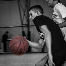 by Tommy Andrei - Sports & Fitness Basketball