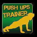 App Pushups Trainer APK for Kindle