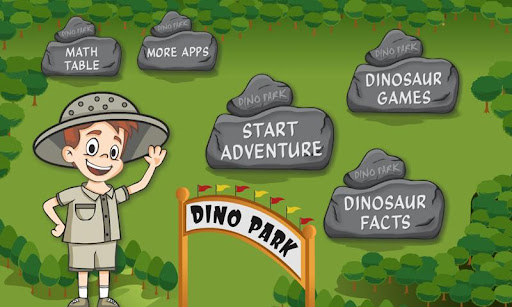 Carnivores: Dinosaur Hunter on the App Store - iTunes - Apple
