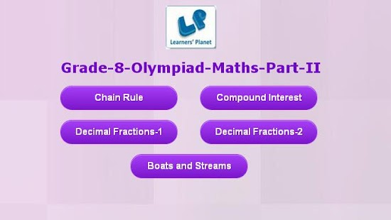 Grade-8-Maths-Olympiad-Part-2 - screenshot
