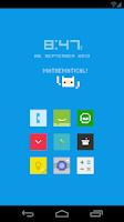 Screenshot of Minimal Pixel Icon Pack