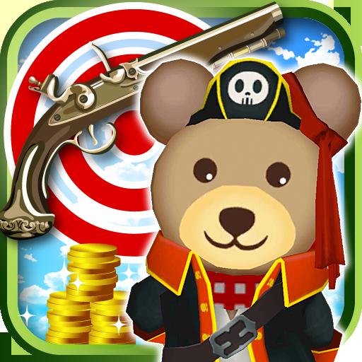 PopCork Pirates! [PopCork2] LOGO-APP點子