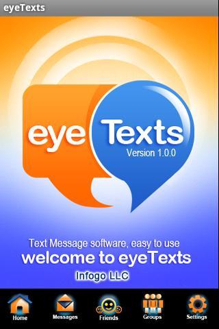 EyeTexts