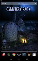 Screenshot of Haunted House HD