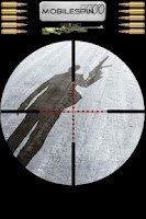 Screenshot of Sniper Scope