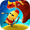Dragon Hills APK for Bluestacks