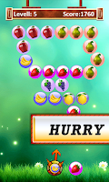 Screenshot of Fruit  Shooter Game Free