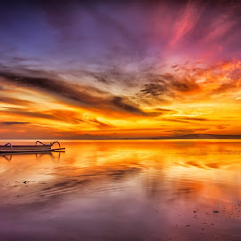 i iove sunrise by Dek . - Landscapes Sunsets & Sunrises
