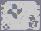 Thumbnail of the map 'Structures   Flowering'