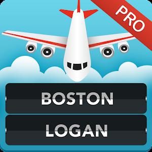 FLIGHTS Boston Logan Pro For PC / Windows 7/8/10 / Mac – Free Download