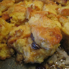 Lolly's French Toast Casserole