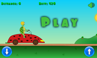 Screenshot of Speedy Crash Course