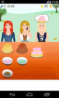 Screenshot of Sell Cake Games