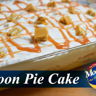 Moon Pies Dessert Recipes