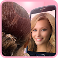 Free Download Hairstyle Mirror: try on live APK for Samsung
