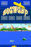 Screenshot of Seawasp Full
