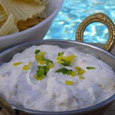 Aunt Faith's Clam Dip