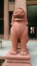 Phnom Penh - National Museum -