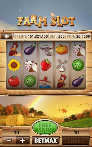 farm-slot for android screenshot