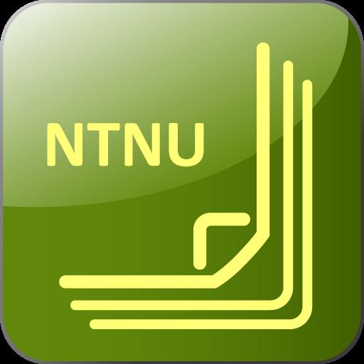 NTNU 書籍 App LOGO-APP試玩