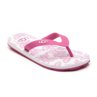 UGG Wyllow Butterfly SHOE