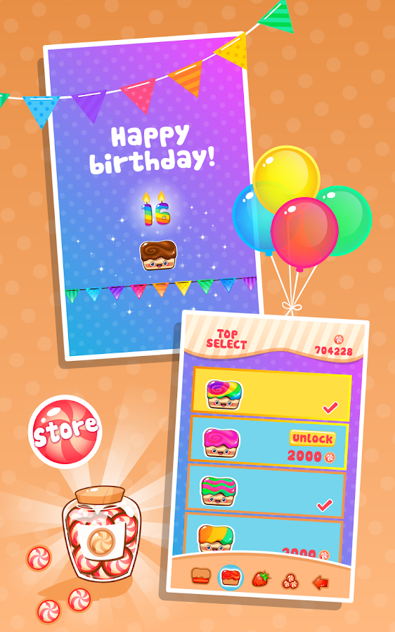 Cake Jump Screenshot 11