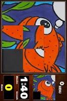 Screenshot of PuzzPix