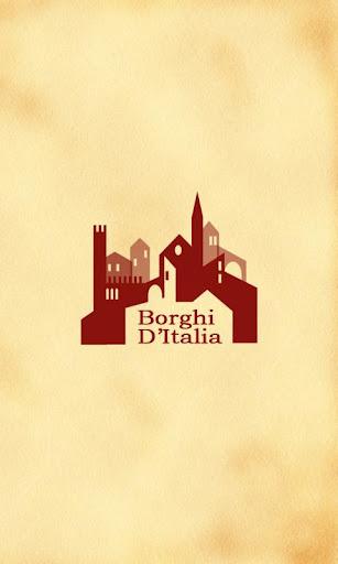 Borghi Italia Free