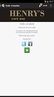 Screenshot of QikServe