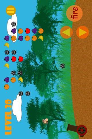 【免費解謎App】Cannonball Monkey-APP點子