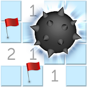 Minesweeper Fun for Lollipop - Android 5.0