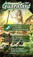 Screenshot of Hidden Object - Elementals