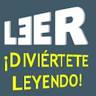 Diviértete Leyendo icon