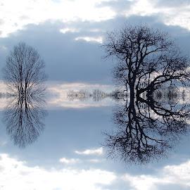 DimenzionalnostPoglednosti by Andrea Šipuš - Landscapes Waterscapes