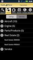Screenshot of Trade-A-Plane