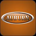 Auburn doo-dad icon
