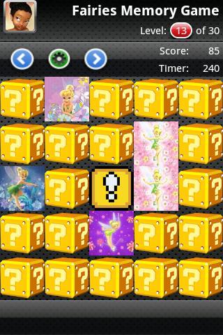 免費下載休閒APP|Fairies Matching Game app開箱文|APP開箱王