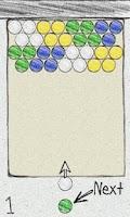 Screenshot of Doodle Bubble Pro
