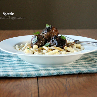 Spatzle Recipes